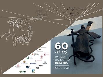 Comemorações 60º Aniversário Palácio da Justiça